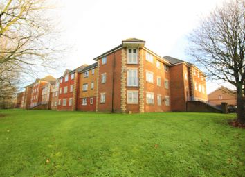 Thumbnail 2 bed flat to rent in St Aidans Court, Barking