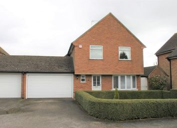 Thumbnail 4 bed detached house for sale in Derby Lane, Shirley, Ashbourne, Derbyshire