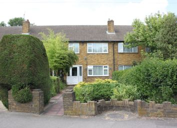 Thumbnail 2 bed terraced house for sale in Bath Road, West Drayton