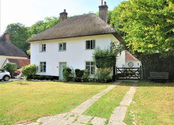 Thumbnail Property for sale in Milton Abbas, Blandford Forum