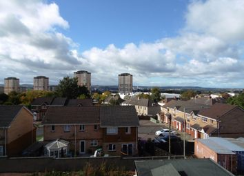 Thumbnail 1 bed flat for sale in Brandon Street, Motherwell, North Lanarkshire