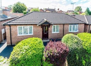 Thumbnail 2 bed detached bungalow for sale in Collett Walk, Barrowfield Lane, Kenilworth