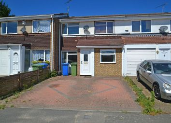 Thumbnail 3 bed terraced house to rent in Three Bedroom House, Sunnybank, Sittingbourne, Kent.