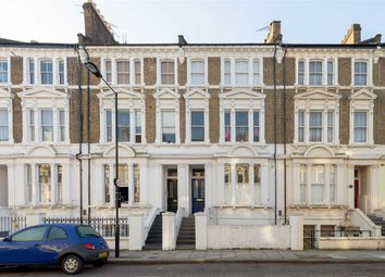 Thumbnail 4 bed flat for sale in Grittleton Road, London
