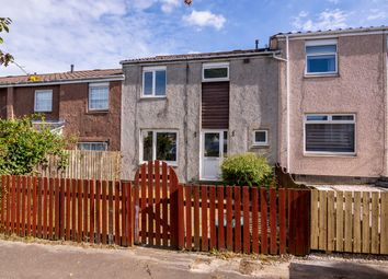 3 bed terraced house for sale in Norman Rise, Livingston EH54