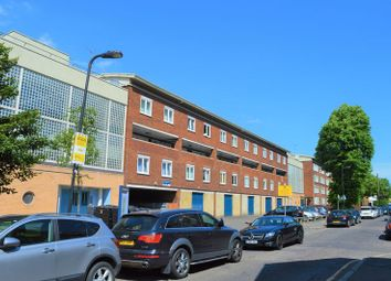 Thumbnail 2 bed maisonette for sale in Northumberland Grove, London