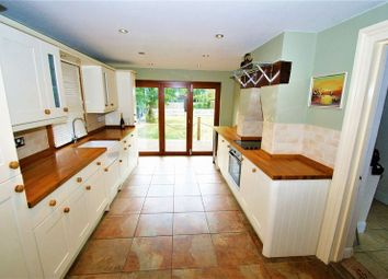 Thumbnail 5 bed terraced house to rent in Southland Terrace, London Road, Purfleet