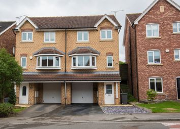 Thumbnail 3 bedroom town house for sale in Ironstone Crescent, Chapeltown