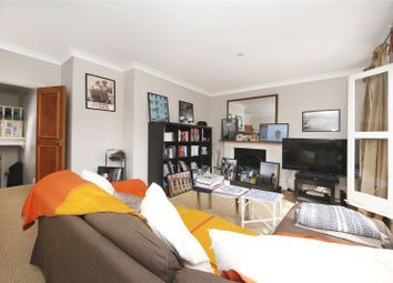 Thumbnail 1 bed flat for sale in Fairholme Rd, London