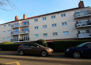 Thumbnail 2 bed flat for sale in Glenmore Avenue, Toryglen, Glasgow
