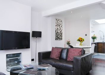 Thumbnail 2 bedroom property to rent in Gibson Street, Greenwich