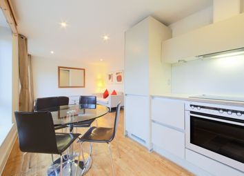 Thumbnail 1 bedroom flat to rent in Queensgate House, Bow, London