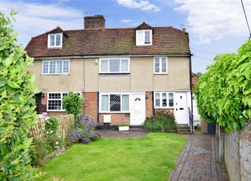 Thumbnail 2 bed terraced house for sale in Benover Road, Yalding, Maidstone, Kent