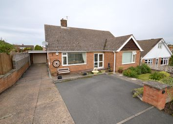Thumbnail 3 bed detached bungalow for sale in Ramsey Avenue, Walton, Chesterfield