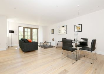 Thumbnail 2 bedroom flat for sale in Alexandra Road, London