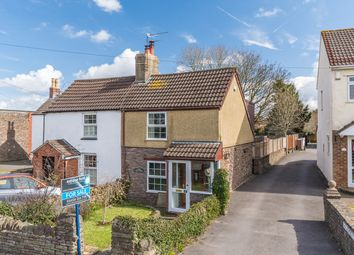 Thumbnail 1 bed cottage for sale in Dragon Road, Winterbourne, Bristol