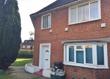 Thumbnail 2 bed maisonette for sale in Chester Road, Hounslow