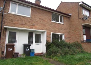 Thumbnail 3 bed terraced house to rent in Calder Green, Northampton