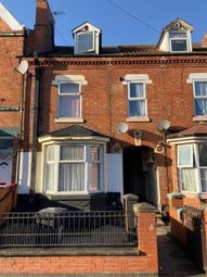 Thumbnail Studio to rent in Sulgrave Road, Leicester