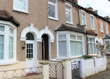 Thumbnail 2 bed terraced house for sale in Welbeck Road, East Ham