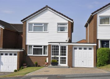 Thumbnail 4 bed detached house for sale in Bickleigh Close, Pinhoe, Exeter