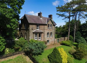 Thumbnail 5 bed detached house for sale in The Old Vicarage, Church Street, Cleator, Church Street, Cleator, Cumbria