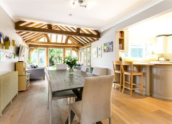 Thumbnail 4 bed detached house for sale in Quarrywood Road, Marlow, Buckinghamshire