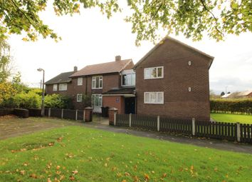 Thumbnail 1 bed flat for sale in Weaverham Way, Handforth, Wilmslow