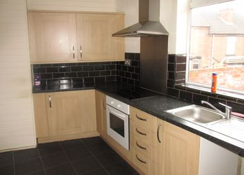 Thumbnail 3 bed end terrace house to rent in William Street, Wellgate, Rotherham