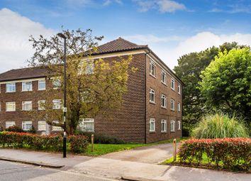 Waldronhyrst, South Croydon CR2. 2 bed flat