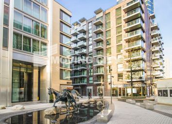 Thumbnail  Studio for sale in Meranti House, Goodmans Fields, Aldgate