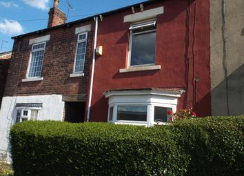 Thumbnail 3 bed terraced house to rent in Vauxhall Road, Sheffield