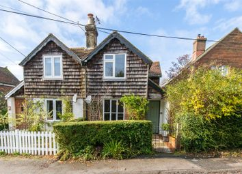Thumbnail 3 bed semi-detached house for sale in North Street, Punnetts Town, Heathfield
