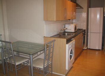 Thumbnail 3 bed flat to rent in West St, Sheffield City Centre