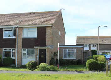 Thumbnail 2 bed semi-detached house for sale in Barn Rise, Seaford