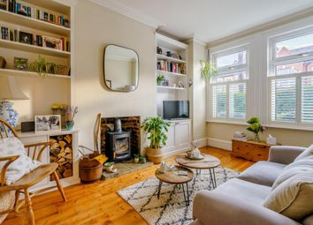 Thumbnail 2 bed flat for sale in Credenhill Street, Streatham