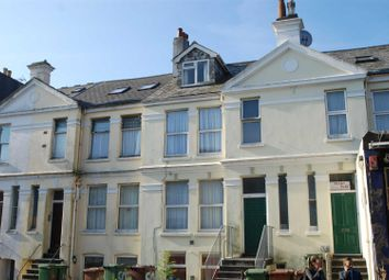 Thumbnail 1 bed flat to rent in Mount Gould Road, Lipson, Plymouth