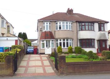 Thumbnail 3 bed semi-detached house for sale in Bluebell Lane, Huyton, Liverpool