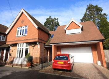 Thumbnail 3 bed semi-detached house for sale in Parkgate Studios, Catsfield, Battle