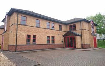 Thumbnail Office to let in 7 Oak House, Blenheim Park, Medlicott Close, Oakley Hay, Corby, Northants