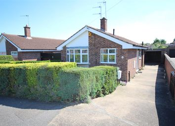 Thumbnail 2 bed bungalow for sale in Portland Road, Ilkeston