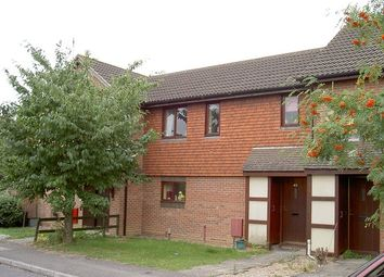 Thumbnail 3 bedroom terraced house to rent in North Abingdon, Oxfordshire