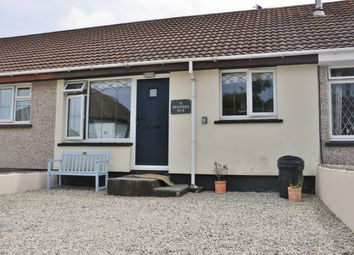Thumbnail 2 bedroom semi-detached bungalow for sale in Lundy Road, Port Isaac