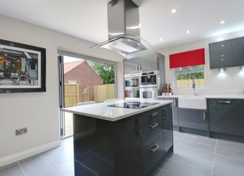 Thumbnail 4 bedroom detached house for sale in Main Street, Thorganby, York