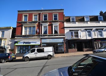 Thumbnail 1 bedroom flat to rent in Victoria Arcade, Union Street, Ryde