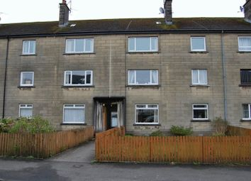 Thumbnail 2 bed flat to rent in Baird Avenue, Helensburgh