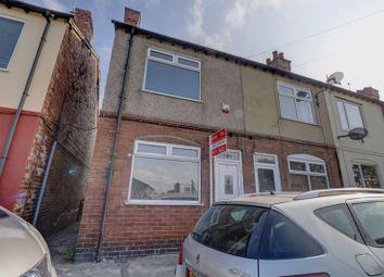 3 bed end terrace house for sale in Ridgeway Lane, Warsop, Mansfield NG20