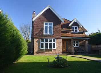 5 bed detached house for sale in Wade Court Road, Havant, Hampshire PO9