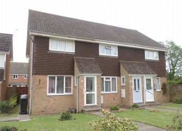 Thumbnail 3 bed end terrace house for sale in Ashdown Road, Bexhill On Sea, East Sussex