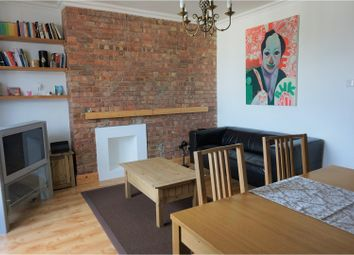 Thumbnail 1 bed flat for sale in York Road, London